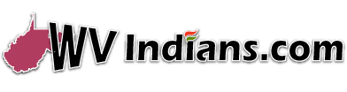 www.wvindians.com | Indian Community Website in West Virginia